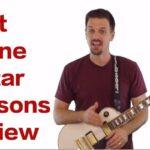 Why Download The Best Online Guitar Lessons YouTube Videos?