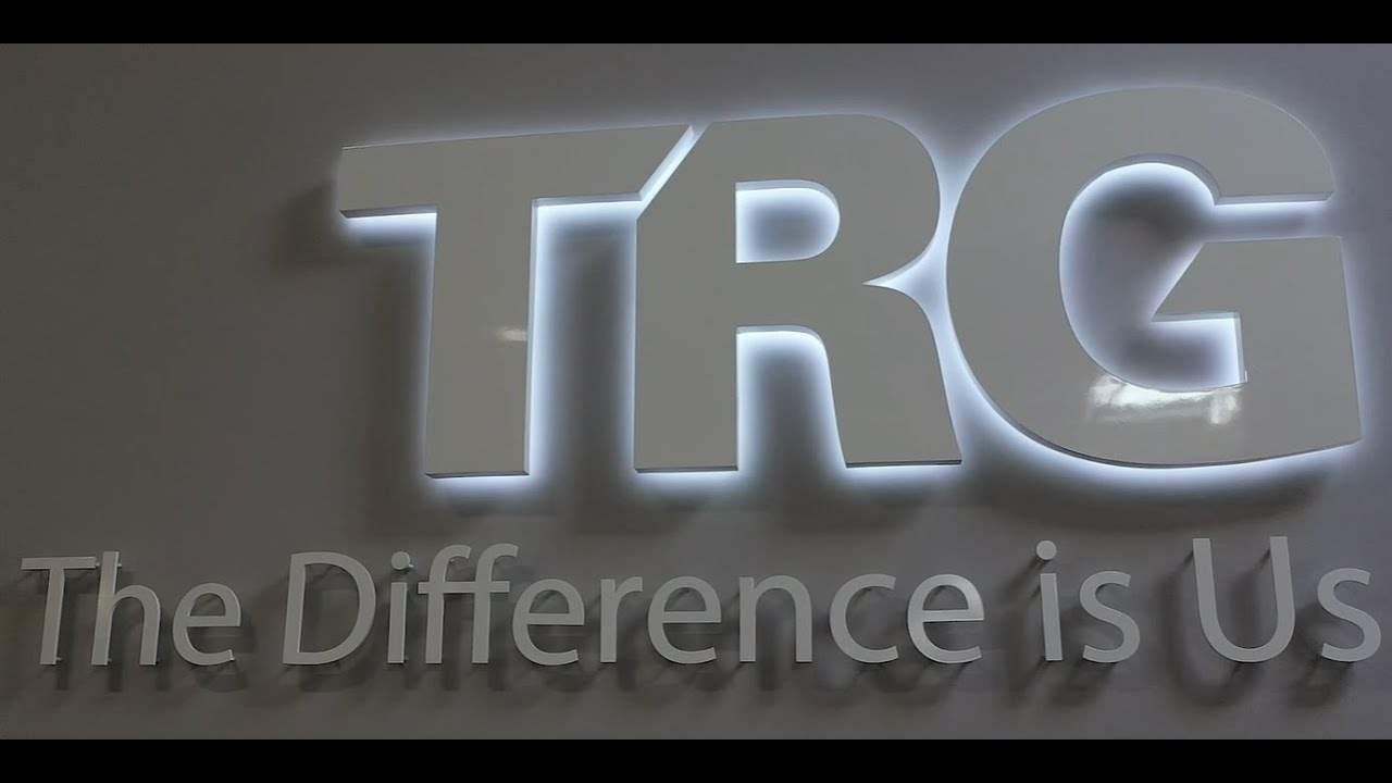 trg youtube