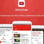 Get the Newest YouTube TV Apk Version From Google