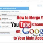 How to Merge YouTube Channels Into Your Website