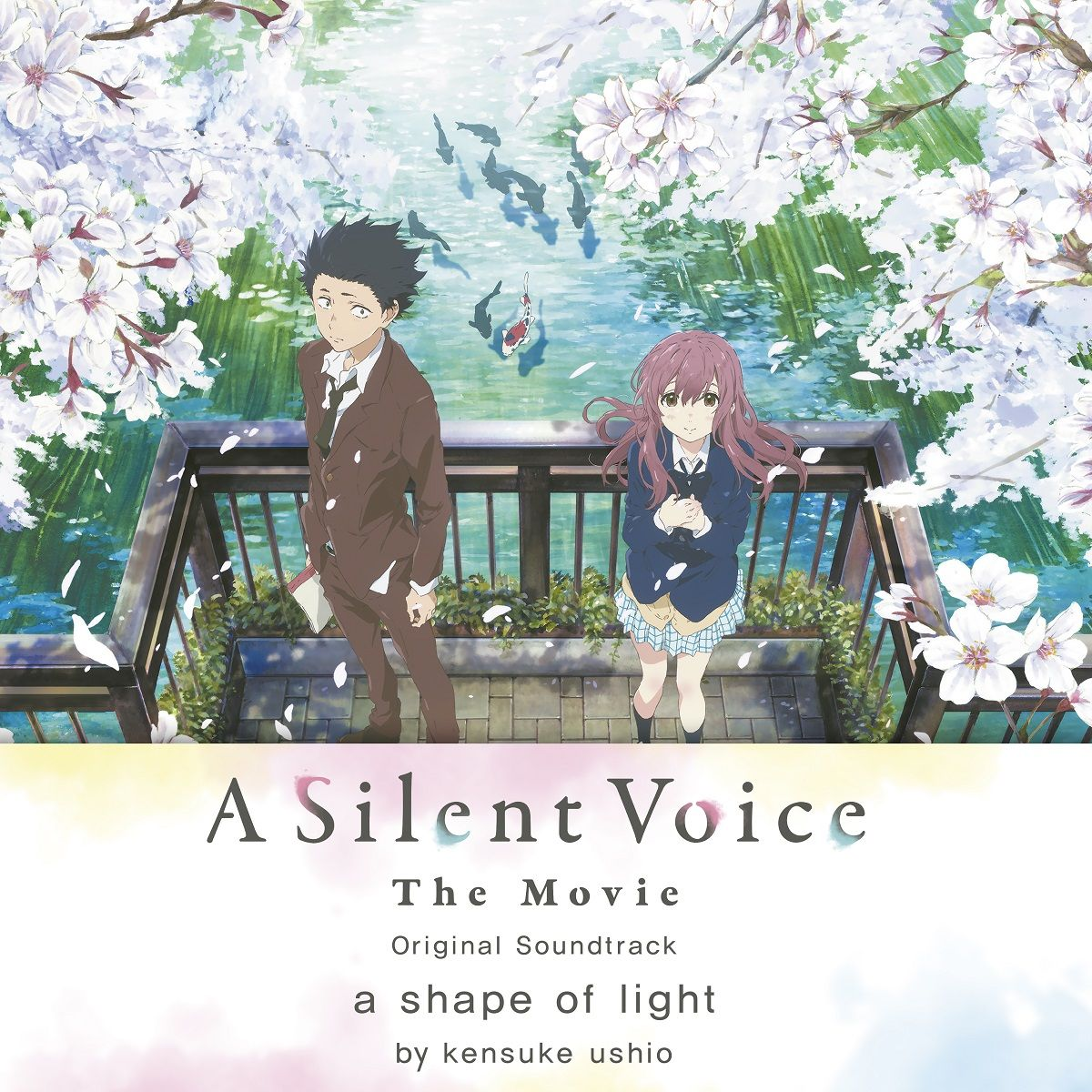 a silent voice full movie youtube
