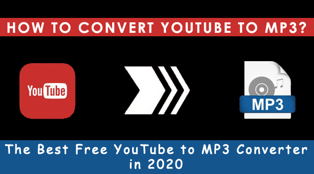 how to convert youtube songs to mp3