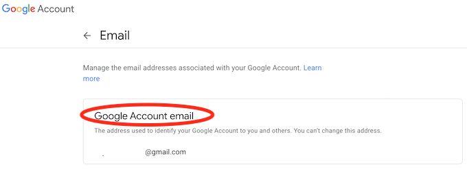 how to transfer youtube account to another email