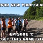 Getting to Know Will From Survivor