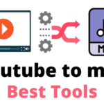 How to Turn YouTube Video Into MP3