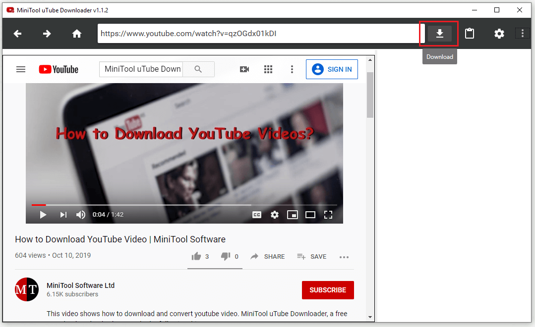 why is my youtube so slow