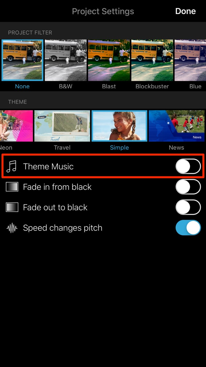 how to put a youtube video in imovie