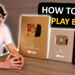 What Are All the YouTube Play Buttons?