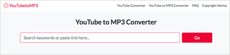 how to convert a youtube video to mp3 on pc
