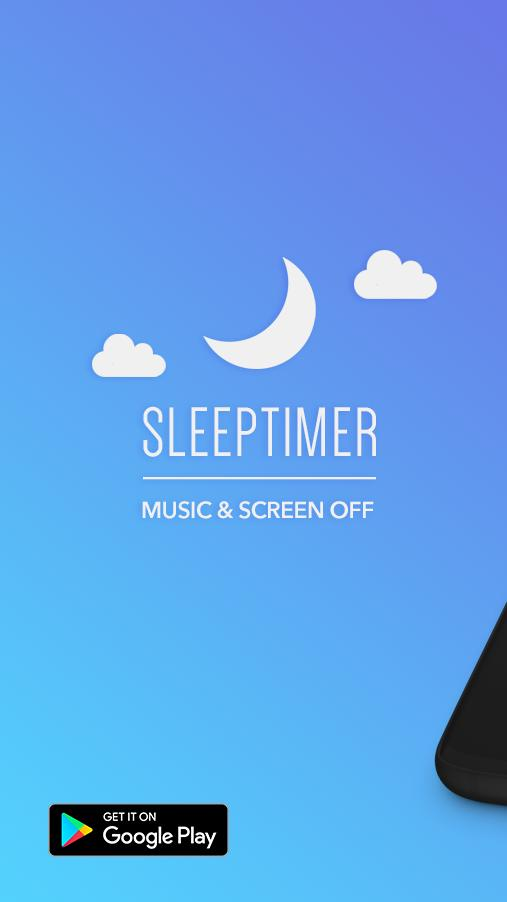 does youtube music have a sleep timer