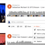 Can I Use SoundCloud Music on Yahoo and Google Music?