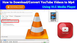how to convert youtube video to mp4
